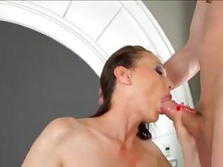 Hot 58 y.o. anal