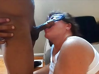 Cheating Fat Whore Wife fucked Ghetto style