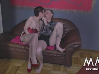 Bachelors party porn