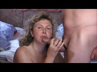 Mature Couple on the Webcam R20