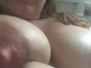 Grubby knocker milk tub
