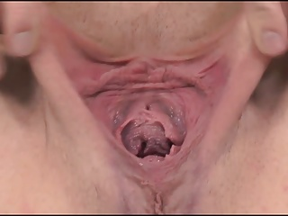 mature outer lips 1