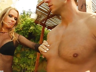Porn milf in scene thing mature from vivien gonzo milf confirm. was and
