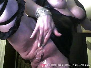 Gilf Masturbation Hot Solo Orgasm