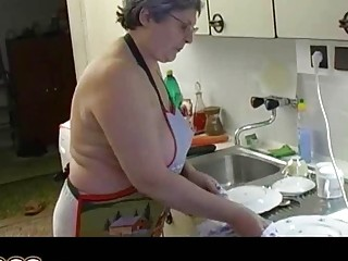 OmaPasS Older Granny Erotic Compilation