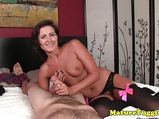Nina mercedez grabbing her ass