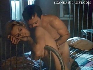 Angie Dickinson naked in 'Big Bad Mama' on ScandalPlanet.Com