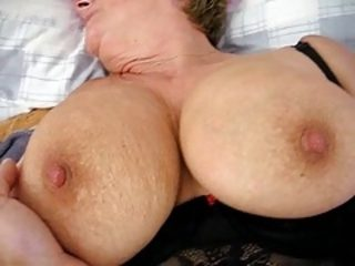 dutch mature granny milf with big tits getting fucked