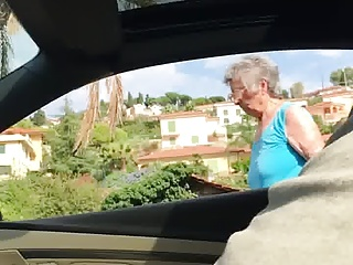 Flash to granny