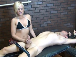 dick tickled torture by kate