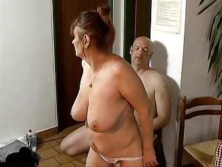 Nice Titts Granny R20