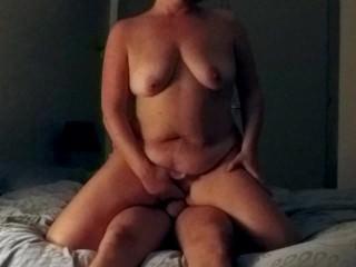 A Big Ass Needs A Cock