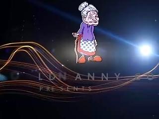 OLDNANNY Grannies possesing toys