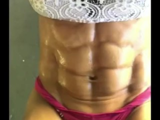 Abs veins be useful to times