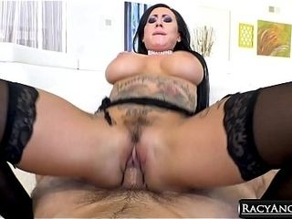 Skinny Pussy Fisted