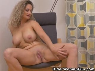 My favorite look into b pursue way in milfs foreigner Europe: Ameli, Elisabeth increased by Kristine