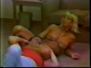 Mixed cell wrestling