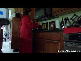Denise masino-honey pot clip teaser - female bodybuilder